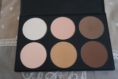 Makeup by Myrna - Beauty Blog: Morphe Brushes 06F - PRESSED POWDER PALETTE - Review & Swatches!