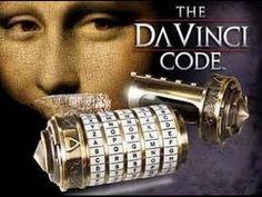 «Код да Ви́нчи» — культовый роман, написанный американским писателем и журналистом Дэном Брауном, изданный в апреле 2003 года издательством «Doubleday Group»...