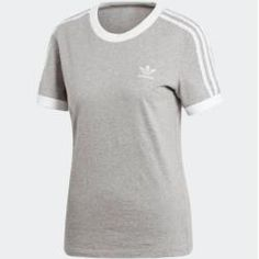MUSTHAVE camiseta adidas jersey space dye roxo