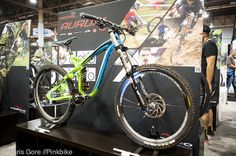 Norco Aurum - their new park/dh bike Bicycle Design, 7 Year Olds, Mtb, Mountain Biking, Bike, Park, Reading, Bicycles