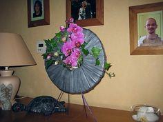 Creatief in Huis & Tuin - Bloemschikken, Creatief in de Tuin - cirkel