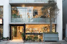 TODAY'S SPECIAL Jiyugaoka   Schemata Architects / Jo Nagasaka