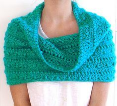 crochet cowl going to make for next winter #crochet #cowl