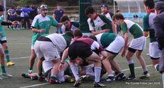 RESULTADOS DO FIM DE SEMANA 09 E 10 JANEIRO - Cascais Rugby