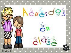 Acuerdos de nuestra clase (1)