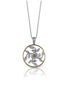 Browse Simon G Necklaces Pink Diamond Jewelry, Pocket Watch, Necklaces, Fancy, Jewels, Garden, Accessories, Women, Fashion