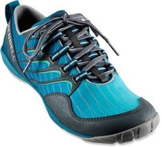 The best shoes on earth. What I need besides my Vibrams for the Blue Ridge Mountain Range:]