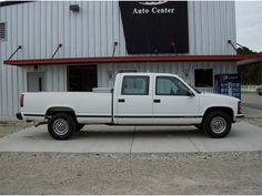 First look!  1999 CHEVROLET C3500  just added to inventory!  http://p.dsscars.com/1GCGC33R0XF055878