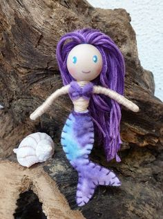 The Enchanted Tree: Search results for bendy doll mermaid