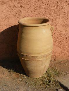 Sahara Pot € 64,77.- Decor, Terracotta, Morocco, Decoration, Decorating, Deco
