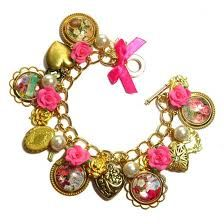 vintage jewellery!