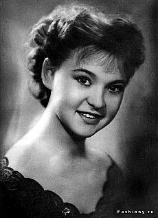 Топ-20 самых красивых советских актрис | Любители истории