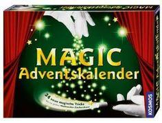 Adventskalener für Zauberlehrlinge, gefunden bei http://amzn.to/1jfUEr5