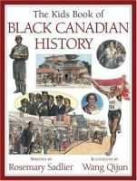 An overview of the role Black Canadians have played in the development of Canada, including the stories of those who fought oppression.
