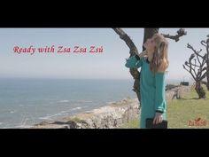 READY WITH ZSA ZSA ZSÚ