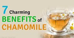 A study found that people who drank chamomile tea two to six times a week had a 70 percent lower risk of developing thyroid abnormalities. http://articles.mercola.com/sites/articles/archive/2015/05/04/chamomile-tea-lowers-thyroid-cancer-risk.aspx