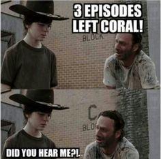 The Walking Dead #TWD #sad