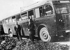 Scania-Vabis Nr 68 1942. aastal.
