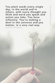 21 Quotes about Planting Seeds for Spiritual Growth – Healing Brave Spiritual Awakening, Spiritual Quotes, Positive Quotes, Seed Quotes, Life Quotes, Qoutes, Planting Seeds Quotes, Growing Quotes, Season Quotes