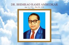 Today is B.R. Ambedkar's 61st #death_anniversary. Obituarytoday Gives Tributes his on this sadness occasion. For giving tributes by you.