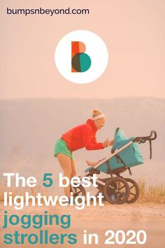 The 5 best lightweight jogging strollers in 2020 to get you fit in no time Best Diaper Bag, Baby Bath Toys, Jogging Stroller, 6 Month Olds, Expecting Baby, Strollers, Baby Gear, You Got This, How To Get