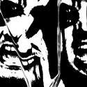 Scream - a canvas by Marcus Thorpe
