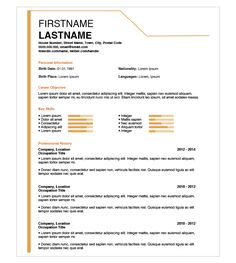 Free Printable Resume Modern Blocks Resume Template Get This Free Printable .