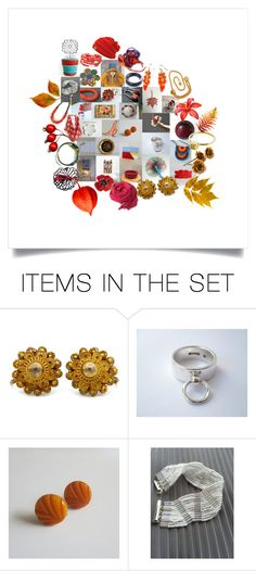 """Winter Gifts"" by crystalglowdesign ❤ liked on Polyvore featuring art"