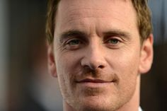 """Michael Fassbender attends a special screening of """"The Counselor"""" at Odeon West End on October 3, 2013 in London, England.  (Photo by Dave J Hogan/Getty Images)"""