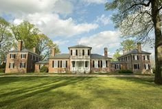 Real Estate Porn: A $115 Million New York Penthouse and a Thomas Jefferson Designed Mansion | The Vivant