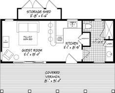 Plan W12429NE