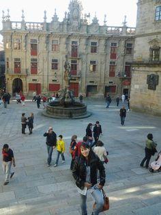 Plaza de las prateriaa