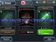 Dragon Slayer Hack Cheats Coins Gems
