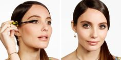 How to Create the New Teased-Lash Trend Everybody's Trying  - MarieClaire.com