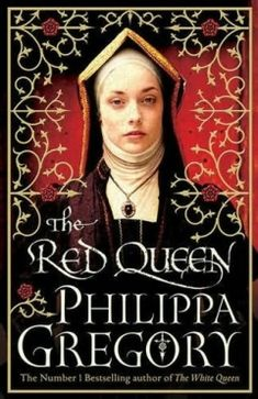 The Red Queen - Philippa Gregory - Established historian & writer. International No 1 best seller.