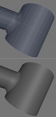 FAQ: How u model dem shapes? Hands-on mini-tuts for mechanical sub-d AKA ADD MORE GEO - Page 104 - Polycount Forum
