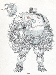 Personal Work - Sketchwork14