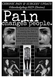"""CHRONIC PAIN *UPDATE* SURGERY"" by irresistible-livingdeadgirl ❤ liked on Polyvore featuring Oris, Dr. Denim, MICHAEL Michael Kors, Yves Saint Laurent, michaelkors, emo, depression, saintlaurent and pain"