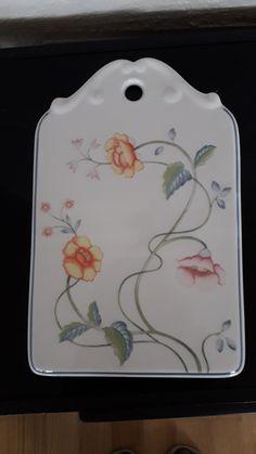 Villeroy&Boch Albertina | FINN.no Fine Porcelain, Plastic Cutting Board