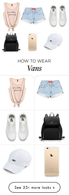 """"" by jasloves5sos on Polyvore featuring Vans"