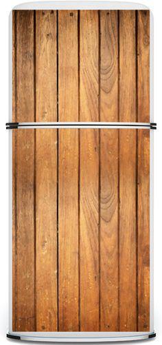 Merveilleux Fridge Skin Idea Http://mostakarom.hu #fridge #refrigerator #home
