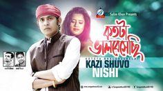 Kotota Bhalobeshechi Music Video By Kazi Shuvo & Nishi 2017 HD * Eid Exclusive* Download