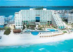Live Aqua Cancun- adult only resort!