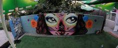 Graffiti la muerta by Romejn