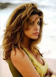 Image result for eva mendes layers