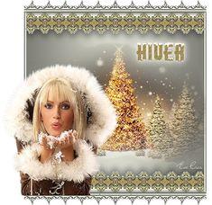 Bel hiver - (page 2) - Hiver et Fêtes chez Evy