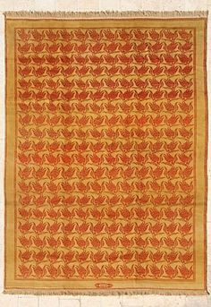 Authentic Tribal Egyptian Rugs Gotta Have