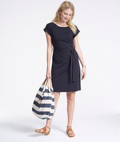 Great dress for work into the evening hours for drinks /dinner!