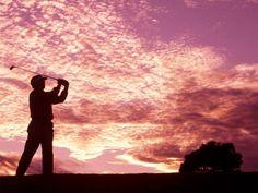 Twilight Golf  --- 興趣圖譜 Hobby Couple