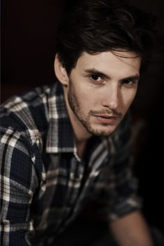 Ben Barnes & Plaid. This cannot be improved.